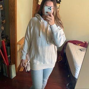Aerie Oversized Sweatshirt